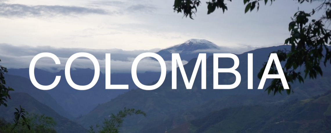 Missions Trip To Colombia 2017