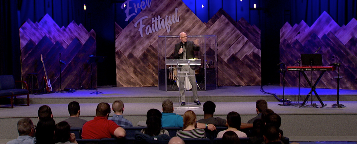 Wednesday Evening – Missions Conference Recap