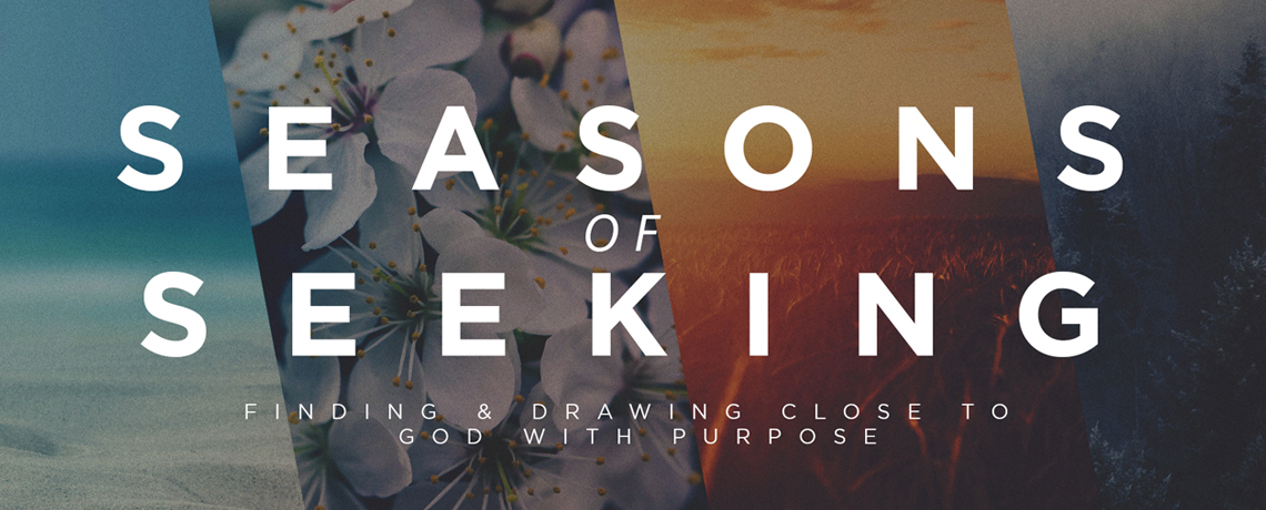 Seasons Of Seeking: Shabaka Williams