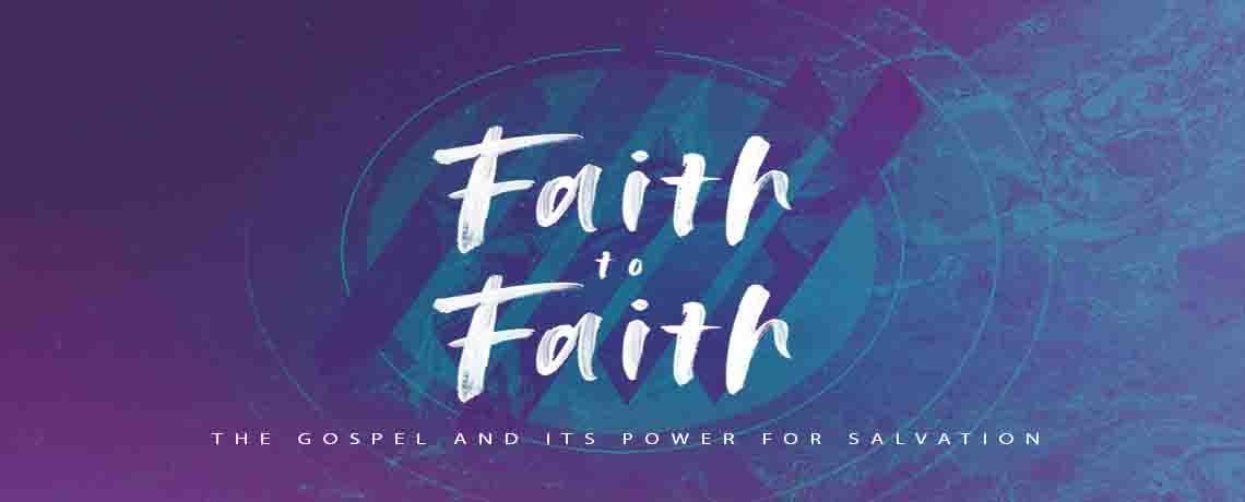 Faith To Faith: Pastor Kris Palmer