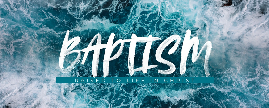 Graduation & Baptism