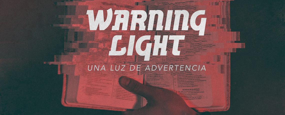 Warning Light – Pastor Mauricio Currea